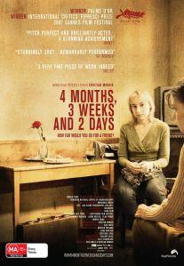 Film rumano de Cristian Mungiu