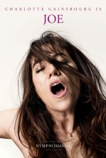 "CHARLOTTE GAINSBOURG ES ""JOE"" - NYMPHOMANIAC"