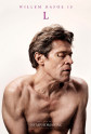 "WILLEM DAFOE ES ""L"" - NYMPHOMANIAC"