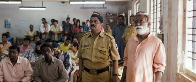 Court, de ChaitanyaTamhane (India), mientras que el premio a Mejor Director fue para  Nadav Lapid por película The Kindergarten Teacher  (Israel).