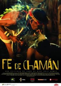 AFICHE FE DE CHAMAN (Definitivo)