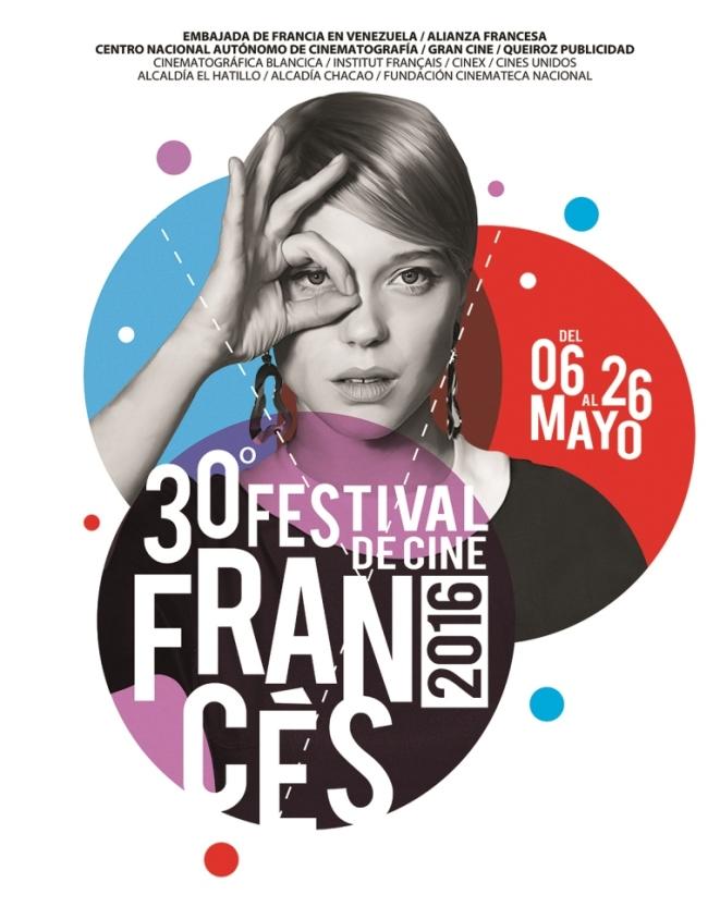 30 ed Cine francés