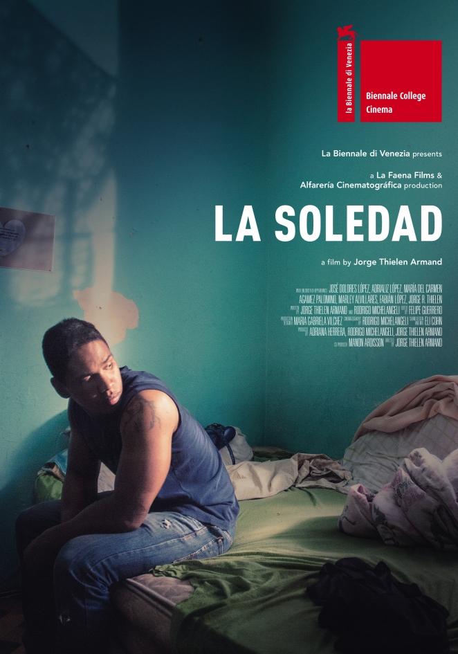La Soledad Afiche Oficial.jpg