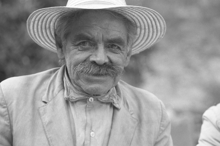 Juan Felix Sanchez